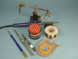 Step by Step Guide to Soldering