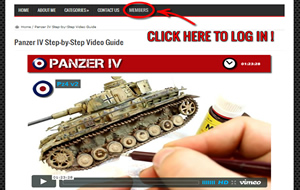 Video Guide Page