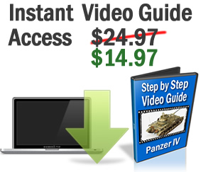 video guide access