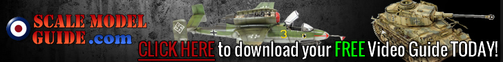 He-162 Painting & Weathering FREE Video Guide