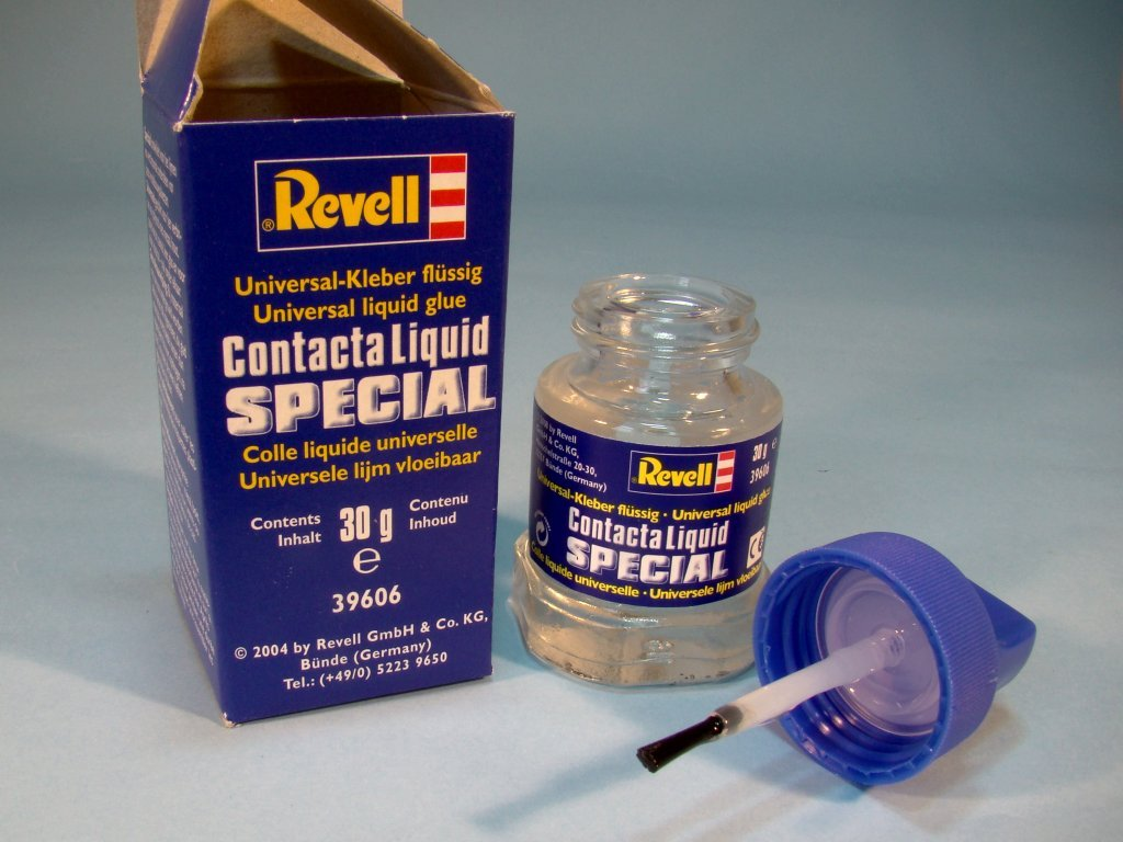 Learn All About Glue Scale Model Guide